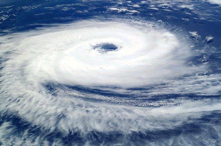 台風や災害と環境問題