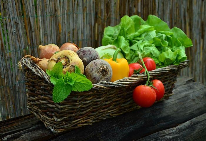 美味しい野菜の選び方