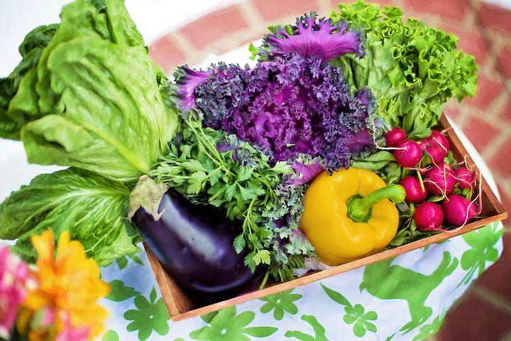 野菜屑の活用法「万能だし」